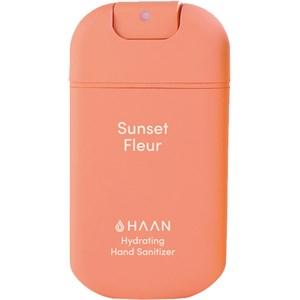 HAAN - Handpflege - Pocket Sunset Fleur BIOZID