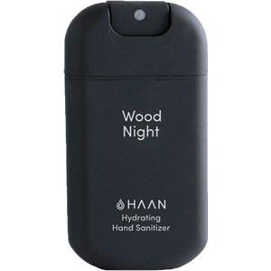 HAAN - Desinfektionsmittel - Pocket Wood Night BIOZID