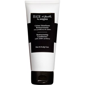 HAIR RITUEL by Sisley - Shampoos & Conditioner - Crème Démêlante Restructurante
