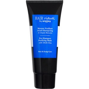 HAIR RITUEL by Sisley - Shampoos & Conditioner - Masque Purifiant Avant-Shampoing