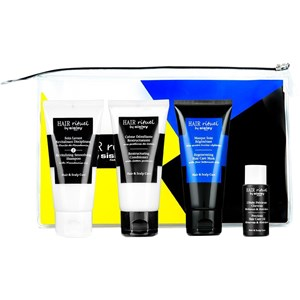HAIR RITUEL by Sisley - Shampoos & Conditioner - Rituel Discipline Set