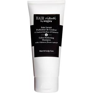 HAIR RITUEL by Sisley - Shampoos & Conditioner - Soin Lavant Perfecteur de Couleur