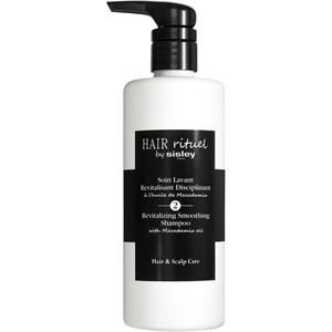 HAIR RITUEL by Sisley - Shampoos & Conditioner - Soin Lavant Revitalizing Disciplinant