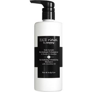 HAIR RITUEL by Sisley - Shampoos & Conditioner - Soin Lavant Revitalizing Volumateur