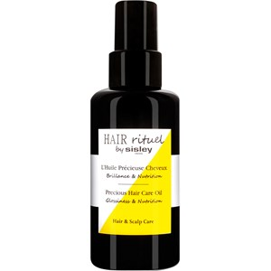 HAIR RITUEL by Sisley - Special care - L'Huile Précieuse Cheveux