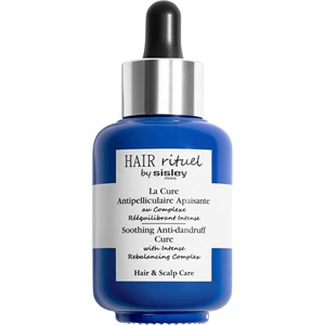 HAIR RITUEL by Sisley - Special care - La Cure Soothing Anti-Dandruff Cure