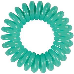HH Simonsen - Haarelastiekjes - Hair Bobbles turquoise