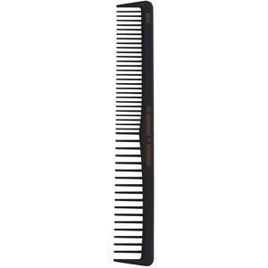 HH Simonsen - Combs & brushes - Carbon Comb No. 214