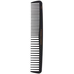 HH Simonsen - Combs & brushes - Carbon Comb No. 282