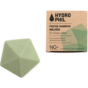 HYDROPHIL - Hair care - Solid Shampoo