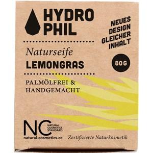 HYDROPHIL - Body care - Seife Lemongrass