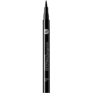 HYPOAllergenic - Eyeliner - Deep Black Eyeliner Pen
