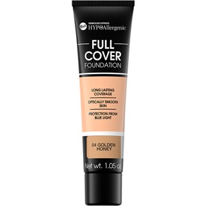 HYPOAllergenic - Foundation - Full Cover Foundation