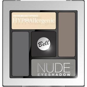 HYPOAllergenic - Eye Shadow - Nude Eyeshadow