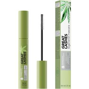 HYPOAllergenic - Mascara - Great Lashes Regenerist Mascara