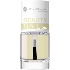 HYPOAllergenic - Nail Polish - Beauty Nail Oil