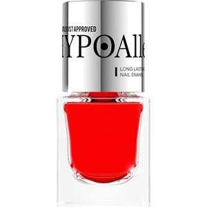 HYPOAllergenic - Nail Polish - Long Lasting Nail Enamel
