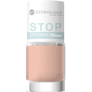HYPOAllergenic - Nail Polish - Stop Breaking Nail Hardener