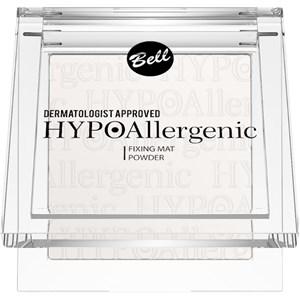 HYPOAllergenic - Puder - Fixing Mat Powder