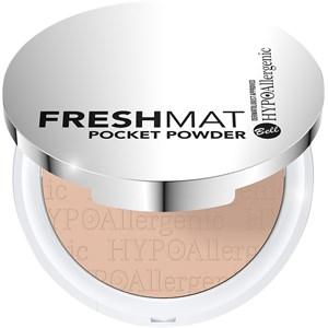 HYPOAllergenic - Powder - Fresh Mat Pocket Powder