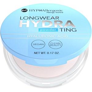 HYPOAllergenic - Powder - Longwear Hydrating Powder