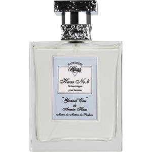 Image of Haas Parfum Herrendüfte Haas No.4 Grand Cru Eau de Parfum Spray 100 ml