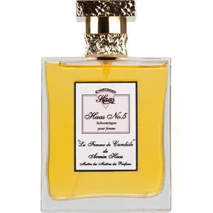 Haas Parfum - Haas No.5 La femme de Candide - Eau de Parfum Spray