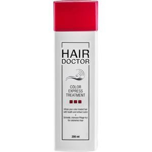 Hair Doctor - Coloration - Color Express Treatment