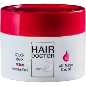 Hair Doctor - Colourants - Color Intense Maske
