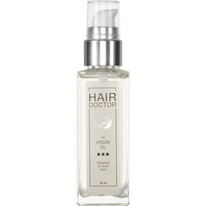 Hair Doctor - Pflege - Argan Oil