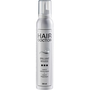 Hair Doctor - Skin care - Brillant Mousse