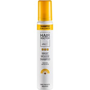 Hair Doctor - Pflege - Magic Mousse Shampoo