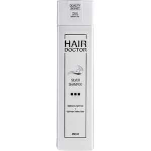 Hair Doctor - Skin care - Silver Shampoo