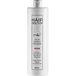Hair Doctor - Special size - Color Express Treatment