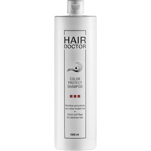 Hair Doctor - Special size - Color Protect Shampoo