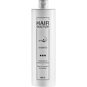 Hair Doctor - Sondergrößen - Shampoo