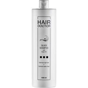 Hair Doctor - Sondergrößen - Silver Shampoo