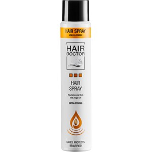 Hair Doctor - Styling - Hair Spray extra strong