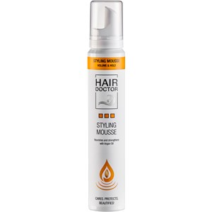Hair Doctor - Styling - Styling Mousse strong