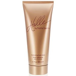 Halle Berry - Halle by Halle Berry - Body Lotion