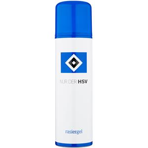Hamburger Sport-Verein - HSV - Rasiergel