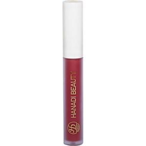 Hanadi Diab Beauty - Lipsticks - Classic Collection Matte Liquid Lipstick