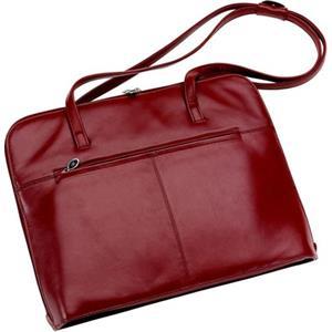 Hans Kniebes - Handtaschen & Rucksäcke - Business-Handtasche, Nappa-Vollrindleder, 420 x 340 x 90 mm