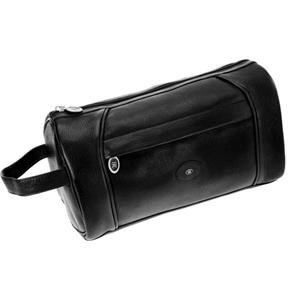 Hans Kniebes - Kulturtaschen aus echt Leder - Toilette Tasche Amalfi-Vollrindleder