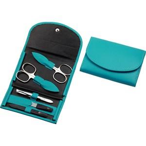 Hans Kniebes - Manicure-Etuis - 5-Piece Manicure Case
