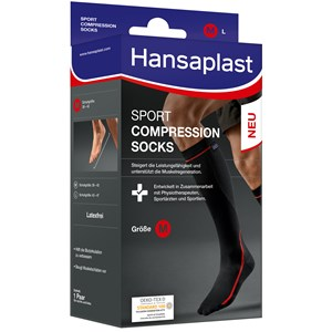 Hansaplast - Compression - Compression Socks