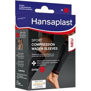 Hansaplast - Compression - Compression Waden Sleeves