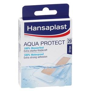 Hansaplast - Pflaster - Aqua Protect Strips
