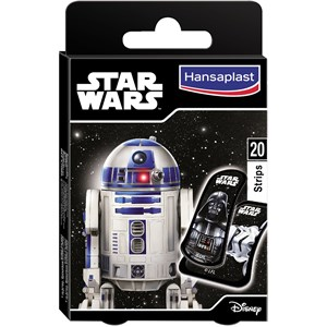 Hansaplast - Pflaster - Limited Edition Star Wars