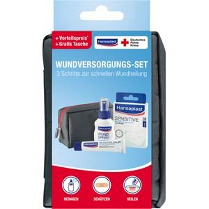 Hansaplast - Pflaster für Kinder - Wundversorgungs-Set
